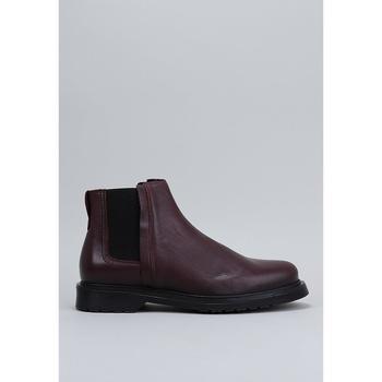 Chaussures Homme Boots Krack  Bordeaux