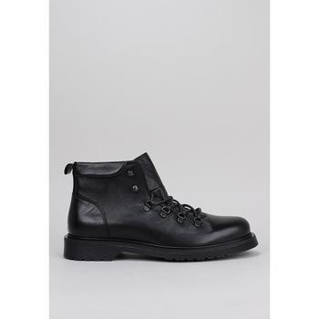 Chaussures Homme Boots Krack  Noir