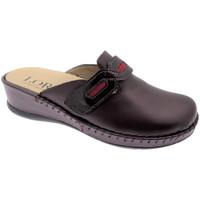 Chaussures Femme Sabots Calzaturificio Loren LOM2803bo grigio