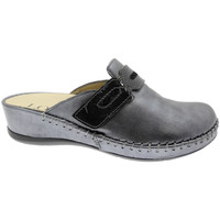 Chaussures Femme Sabots Calzaturificio Loren LOM2803gr grigio