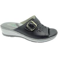 Chaussures Femme Mules Florance FL22530bl blu