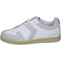 Chaussures Homme Baskets basses Superbike BP50 blanc