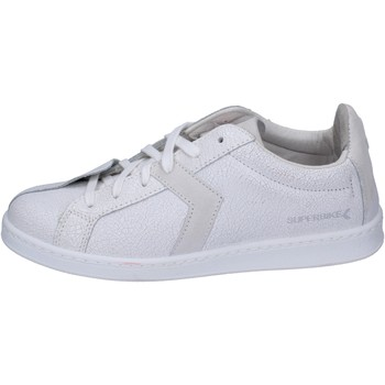 Chaussures Homme Baskets basses Superbike BP51 blanc