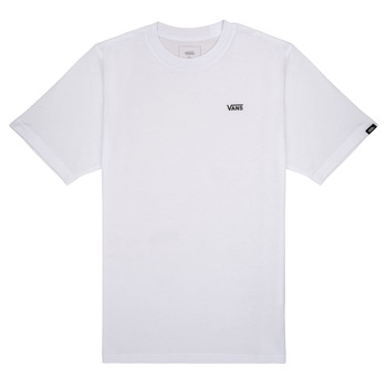Vêtements Garçon T-shirts manches courtes Vans BY LEFT CHEST Blanc