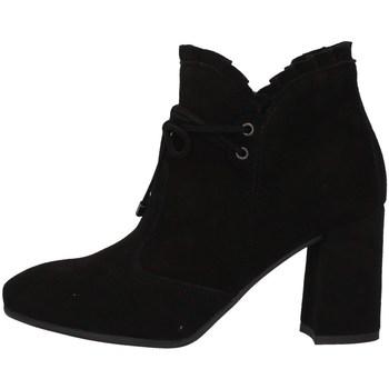 Chaussures Femme Low boots Nero Giardini A909431DE NOIR