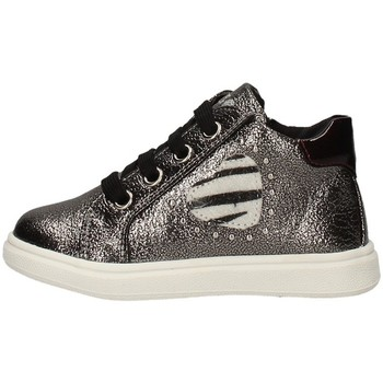 Chaussures Fille Baskets basses Asso AG-4801 LEAD