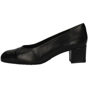 Chaussures Femme Escarpins Musella W20400 NOIR