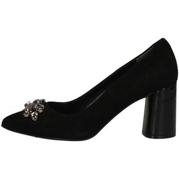 Chaussures Femme Escarpins Musella W20720 NOIR