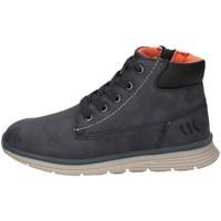 Chaussures Fille Low boots Lumberjack SB65001-001 BLEU