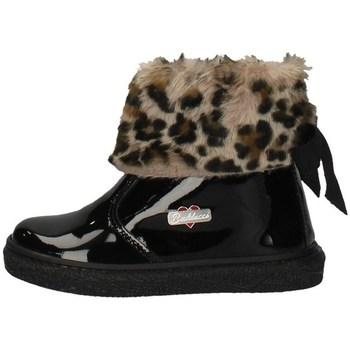 Chaussures Fille Low boots Balducci CSP3653 NOIR