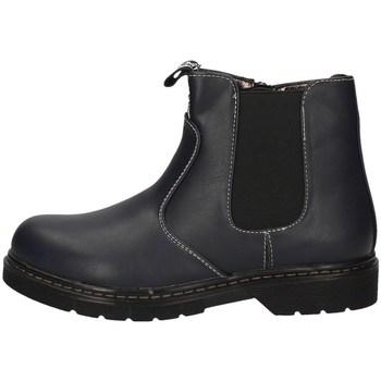 Chaussures Femme Low boots Balducci BS965 BLEU