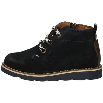 Chaussures Fille Low boots Primigi 44201/00 BLEU