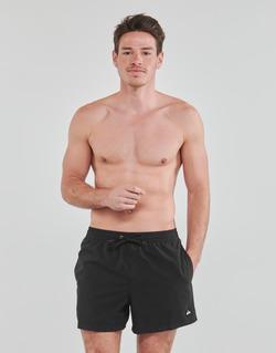 Vêtements Homme Maillots / Shorts de bain Quiksilver EVERYDAY VOLLEY Noir