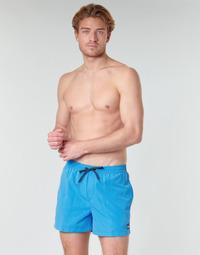Vêtements Homme Maillots / Shorts de bain Quiksilver EVERYDAY VOLLEY Bleu