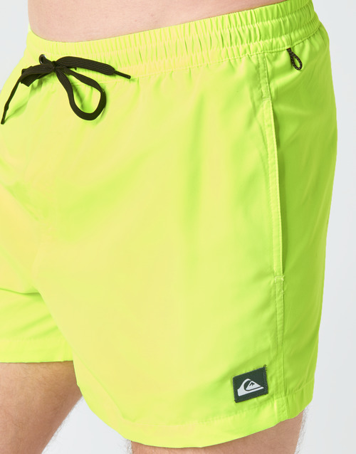 EVERYDAY VOLLEY  Quiksilver  maillots / shorts de bain  homme  jaune