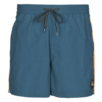 Vêtements Homme Maillots / Shorts de bain Quiksilver BEACH PLEASE Bleu