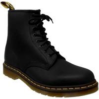 Chaussures Homme Boots Dr Martens 1460 Noir cuir