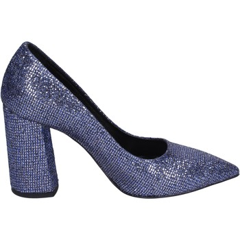 Chaussures Femme Escarpins Strategia BP55 bleu