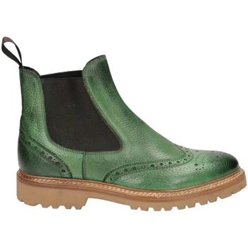 Chaussures Homme Boots Antica Cuoieria DEGAS tmoro-testa-di-moro
