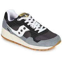 Chaussures Homme Baskets basses Saucony SHADOW 5000 Marine / Gris