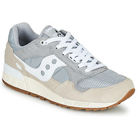 Chaussures Homme Baskets basses Saucony Shadow 5000 Gris / Beige / Blanc