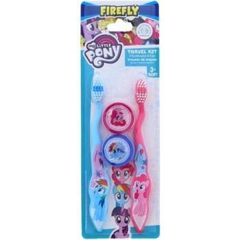 Beauté Produits bains Firefly - My little pony Lot de 2 Brosses à dents Autres