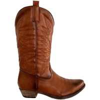 Chaussures Femme Bottes ville Kylie K1936307 Camel