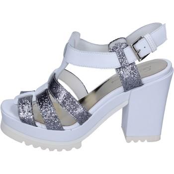 Chaussures Femme Sandales et Nu-pieds Sergio Cimadamore sandales cuir blanc