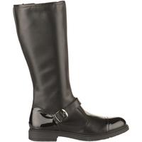 Chaussures Fille Bottes ville Ciao Bottes fille -  - Noir - 33 NOIR