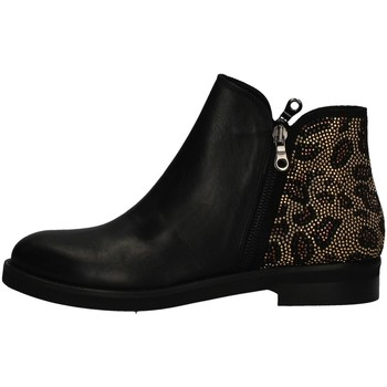 Chaussures Femme Low boots Marlena 037 NOIR