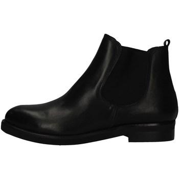 Chaussures Femme Low boots Marlena 008 NOIR