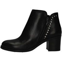 Chaussures Femme Low boots Marlena 046 NOIR