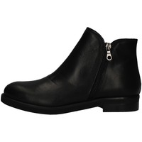 Chaussures Femme Low boots Marlena 038 NOIR