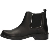 Chaussures Fille Low boots Melania MK6663F9I.B NOIR
