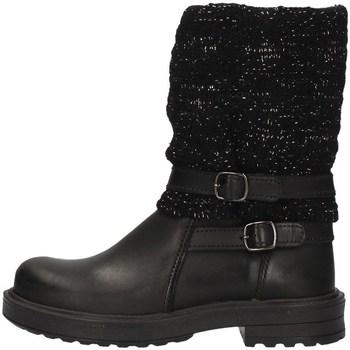 Chaussures Fille Low boots Melania MK2892D9I.K NOIR