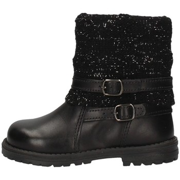 Chaussures Fille Low boots Melania MK1892B9I.A NOIR