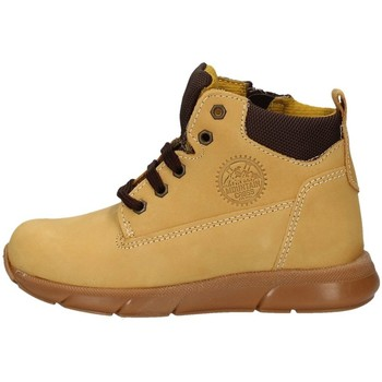 Chaussures Garçon Boots Melania MK2625D9I.B JAUNE