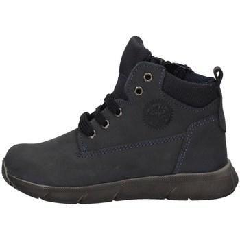 Chaussures Garçon Boots Melania MK2625D9I.A BLEU