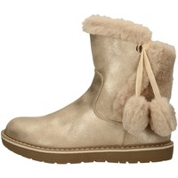 Chaussures Fille Low boots Lumberjack SG20901-011 ORO