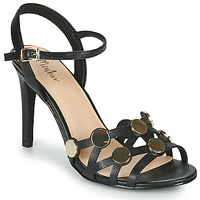 Chaussures Femme Sandales et Nu-pieds Menbur CACCURI Noir