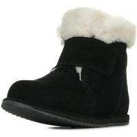 Chaussures Femme Bottes de neige EMU Sommers Kids noir