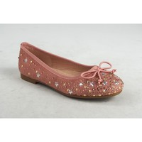 Chaussures Fille Ballerines / babies Bubble Bobble Chaussure fille  A2727 rose Rose
