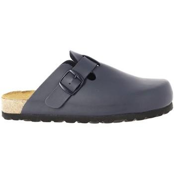 Chaussures Homme Sabots Longo 1006327 marine
