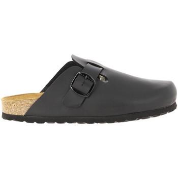 Chaussures Homme Sabots Longo 1006331 noir