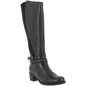 Chaussures Femme Bottes ville Arima FELICITA Noir