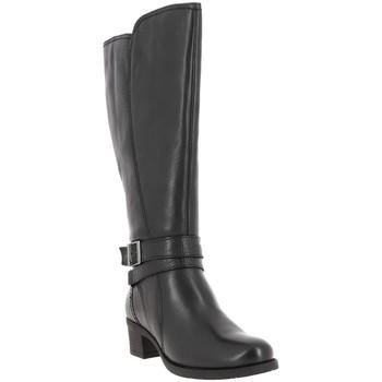 Chaussures Femme Bottes ville Arima FLANDRIANE Noir