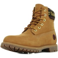 Chaussures Femme Boots Timberland 6 in premium boot jaune
