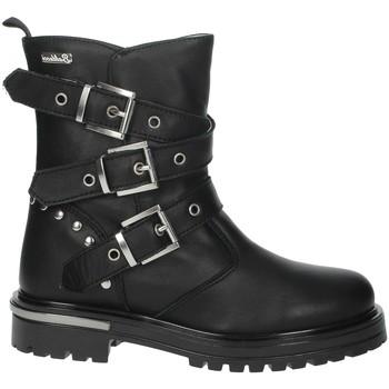 Chaussures Fille Boots Balducci LEGERA1680 Noir