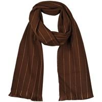 Accessoires textile Echarpes / Etoles / Foulards Qualicoq Echarpe Inya - Couleur - Marron - Fabriqué en France Marron