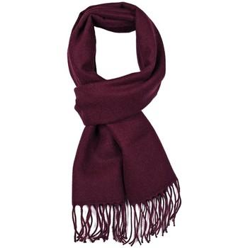 Accessoires textile Echarpes / Etoles / Foulards Qualicoq Echarpe Ajax Prune